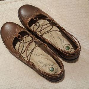 Loafer, slip on shoes
